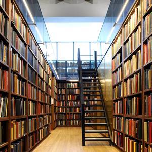 Библиотеки Висима