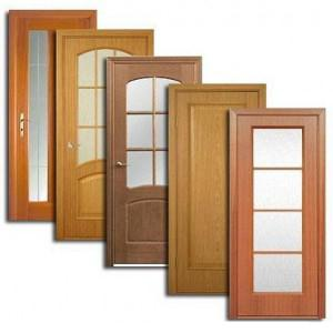 Двери, дверные блоки Висима