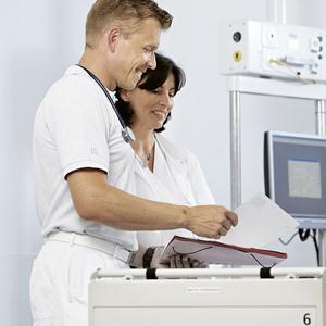 Клиники Висима