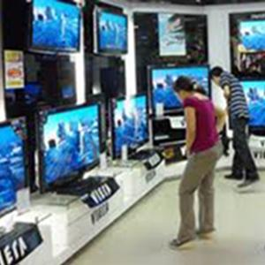 Магазины электроники Висима