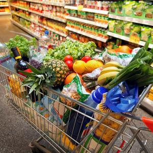 Магазины продуктов Висима