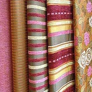 Магазины ткани Висима