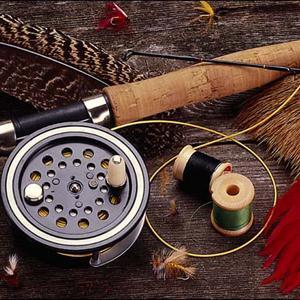 Охотничьи и рыболовные магазины Висима