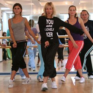 Школы танцев Висима