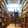 Библиотеки в Висиме