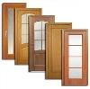 Двери, дверные блоки в Висиме