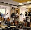 Музыкальные магазины в Висиме
