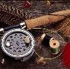 Охотничьи и рыболовные магазины в Висиме