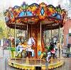 Парки культуры и отдыха в Висиме